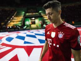 Berater: Lewandowski will Bayern verlassen
