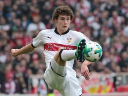 Nächste Saison VfB? Pavard