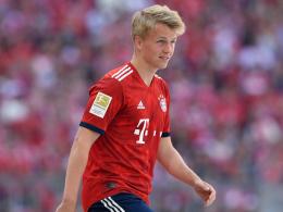 Augsburg verpflichtet Bayerns Felix Götze