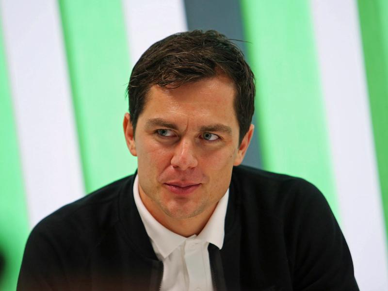 Schmadtke: Die Gespräche mit Schäfer laufen - Bundesliga - kicker