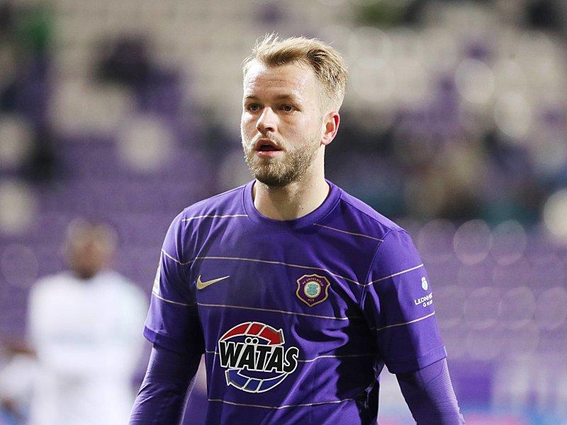 Hannover 96: Genki Haraguchi unentschlossen, Pascal Köpke zu Hertha ...
