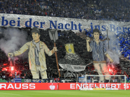 Fünfmal falsch verhalten: Schalke muss Strafe zahlen