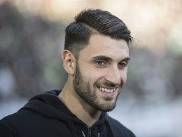 Grifo: Neuer Angriff in Hoffenheim