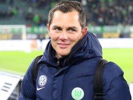 Schäfer kehrt als Sportdirektor nach Wolfsburg zurück