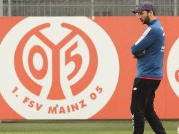 Mainz 05 baut sein Trainingsgelände um