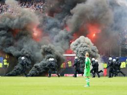 Sportgericht verteilt Geldstrafen - HSV trifft es am härtesten