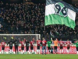 Hannover sendet Signale an die kritischen Fans