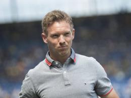 Bestätigt: Nagelsmann ab 2019 Trainer bei RB Leipzig