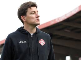 96 holt Stephan Schmidt als U-19-Trainer