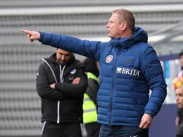 Fröhling coacht Schalkes Zweite - Assistent Waldoch