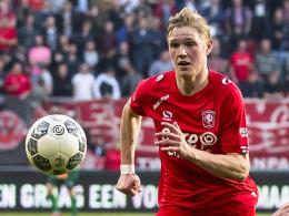 Traum erfüllt: Jensen wechselt nach Augsburg