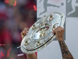 Weiter geht's! Rechnen Sie die Bundesliga durch!