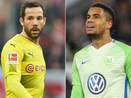 VfB bestätigt: Castro und Didavi kommen