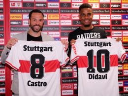 Didavi versichert VfB-Fans: