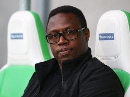 Thiam Sportlicher Leiter der Wolfsburger Nachwuchsakademie