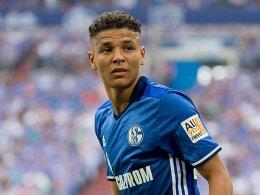 Schalke gibt Stellungnahme zu Harit-Unfall ab