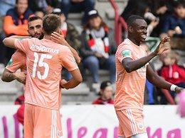 Wolfsburg leiht Dimata zum RSC Anderlecht aus