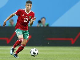 Harit steigt bald wieder auf Schalke ein