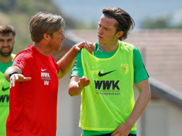 Gregoritsch will mehr: Führungsrolle und Blick nach oben
