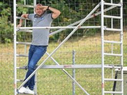 Rosens Coup: Drei Millionen Euro für vier Talente