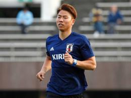 Hannover: Nur Asano dreht seine Runden