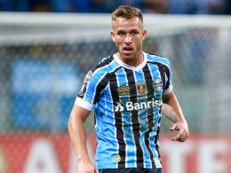 31 Millionen Euro: Barça zieht Arthur an Land