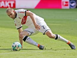 Badstuber bleibt doch beim VfB