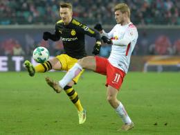 DFL terminiert: BVB am 4. Spieltag erstmals am Samstag