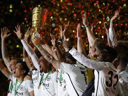 140 Millionen: Eintracht vermeldet neue Rekordzahlen