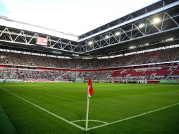 Düsseldorf benennt Stadion in Merkur Spielarena um