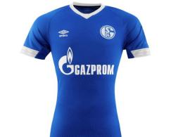 Simpel, cool, Bergbau: Schalke stellt neues Heimtrikot vor