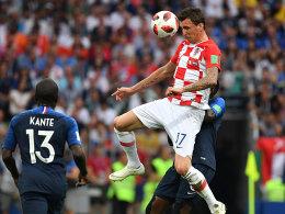 Was bleibt von der WM? Hecking sieht eine Renaissance