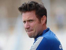 Mainzer NLZ orientiert sich an Nowitzki-Trainer