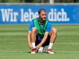 Schäfer stellt klar: Höwedes nicht nach Düsseldorf