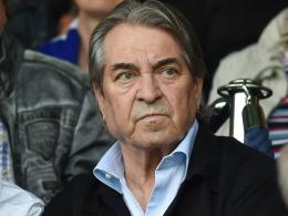 Günter Eichberg ist tot