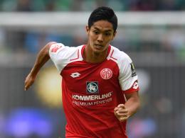 Millionen für Mainz: Muto-Wechsel nach Newcastle fix