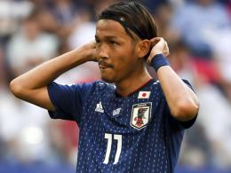Rückkehr ungewiss: Usami fehlt aus privaten Gründen
