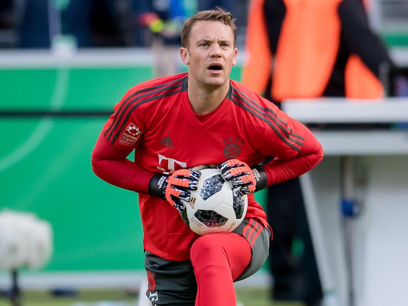 Fußball: FC Bayern beendet USA-Reise mit Niederlage