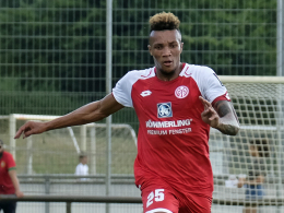 Gbamin muss bleiben - Mainz lehnt