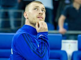 Crystal Palace kontaktiert Schalke wegen Meyer