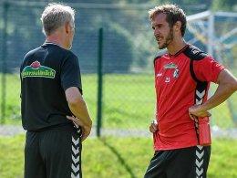 SC Freiburg will eigene Talente belohnen