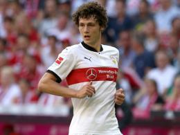 Die VfB-Planungen mit Weltmeister Pavard