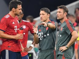 Kovacs fünf Erkenntnisse nach dem United-Spiel