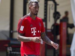 Bayern und Boateng: Wie lange noch?