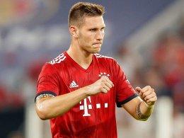 Ausbaufähige Bilanz: Bayern und der Supercup
