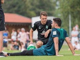 Schock: Kapino fehlt Werder mehrere Monate