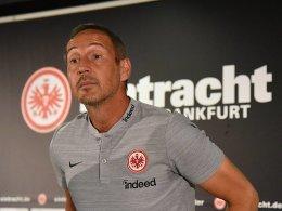 Hütters Vorfreude - Bayern-Schreck Rebic bereit