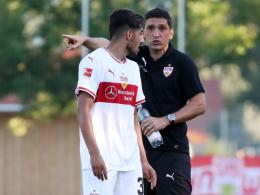 Verleiht der VfB Kaminski oder Özcan noch?