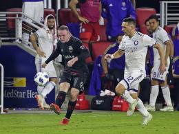 3:2 statt 2:3: Rooneys Heldentat wird zum Internet-Hit