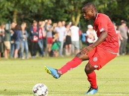 Mainz-Coach Schwarz: